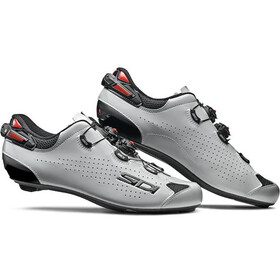 Sidi Shot 2 Scarpe, black/grey